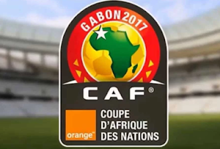 Resultados copa africa de futbol 2017