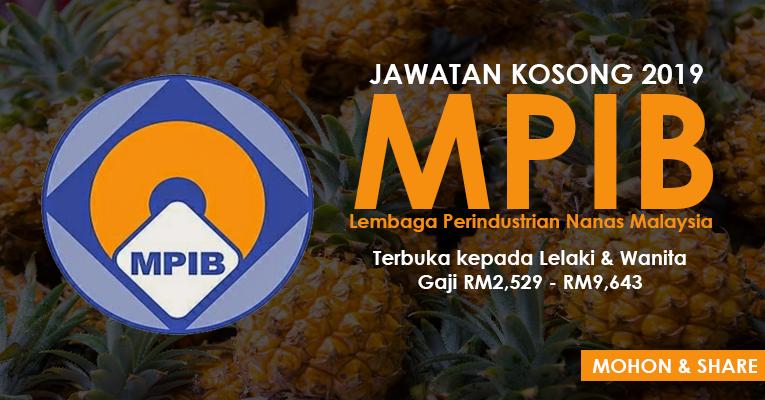 Lembaga Perindustrian Nanas Malaysia