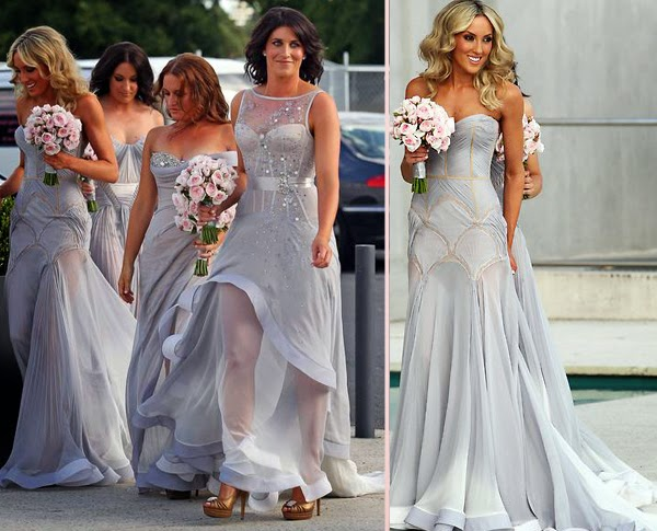 How to Choose a Bridesmaid Dress That Flatters All Your Bridesmaids