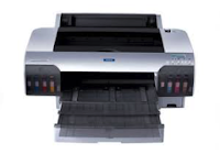 Epson Professional Edition Stylus Pro 4000 Driver Download