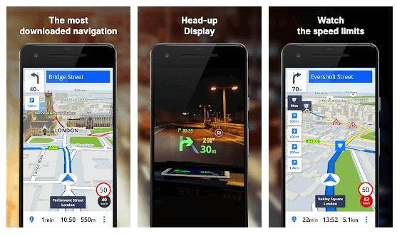 Sygic-GPS-Navigation-apk
