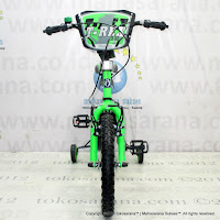 Sepeda Anak Family T-Rex 16 Inci
