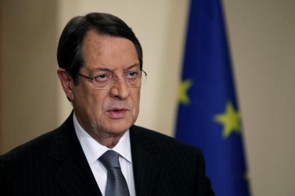 Η απάντηση του Αναστασιάδη στις προκλήσεις Ερντογάν για την Κύπρο