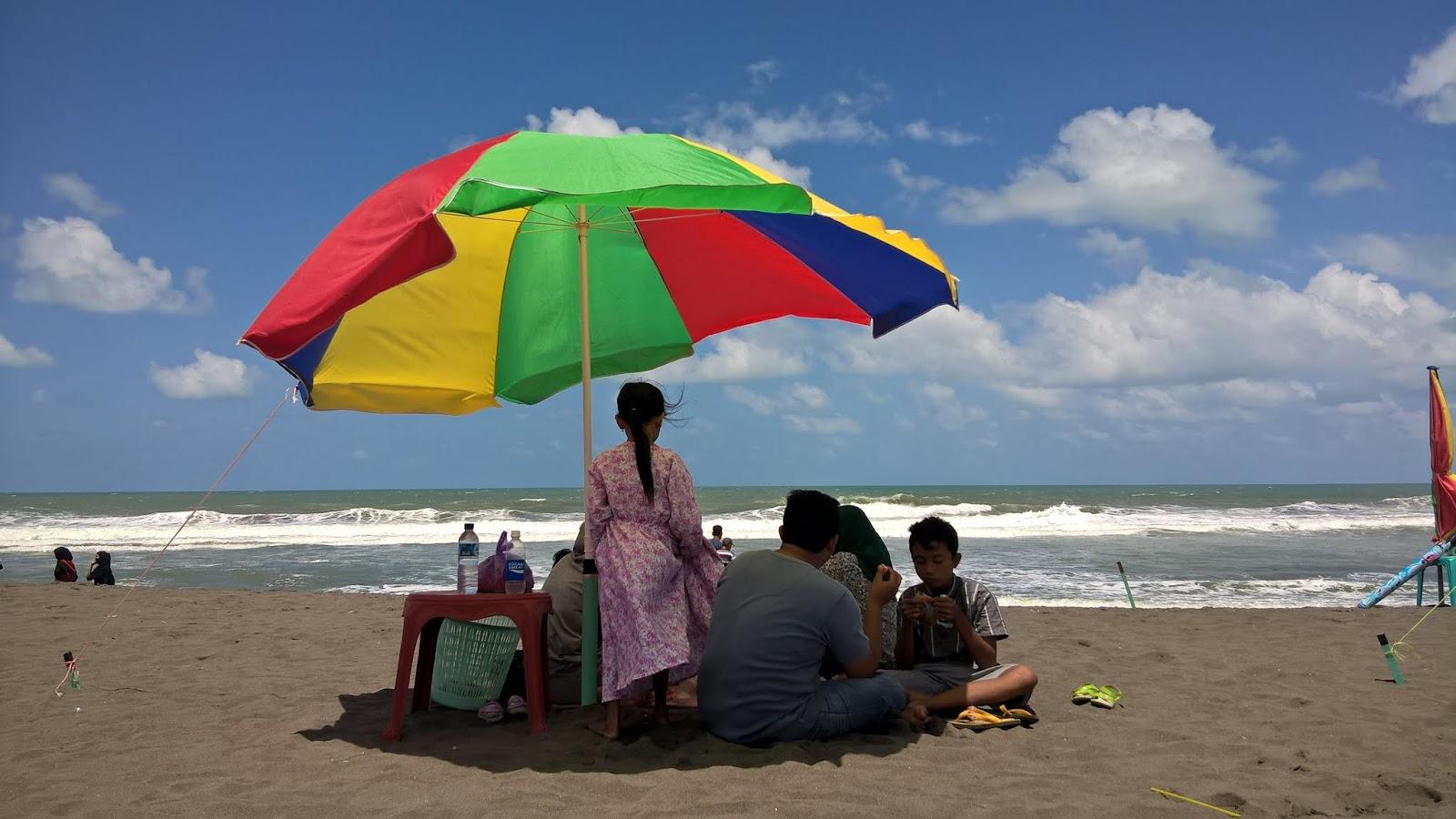 Pantai Ambal Kebumen