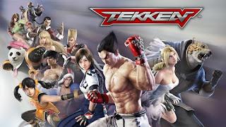 Tekken Mod ApkApk+OBB V0.7.2 Android