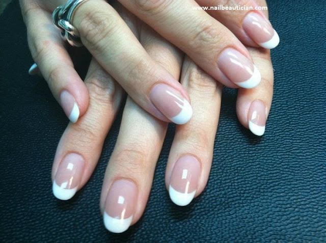 acrylic nail enhancements