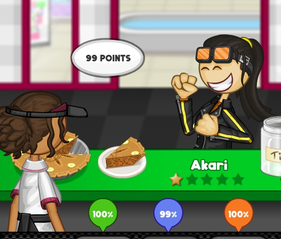 Free Online Simulation Games: Papa's Bakeria Is Waiting