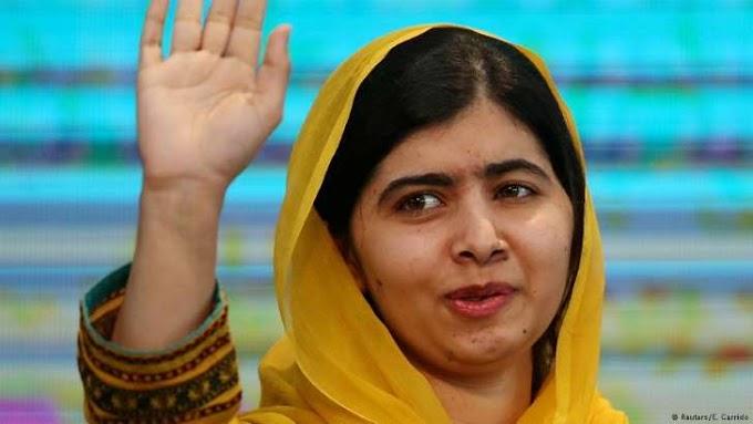 Malala Yousafzai returns to Pakistan six years after Taliban attack