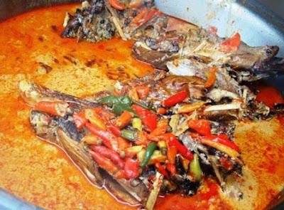 Foto Resep Ikan Asap Pedas Mantap