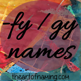 The Art of Naming - unusual weird unique odd baby name for boys and girls