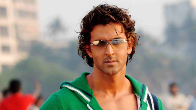 Top Actor Hrithik Roshan Wallpapers 2017