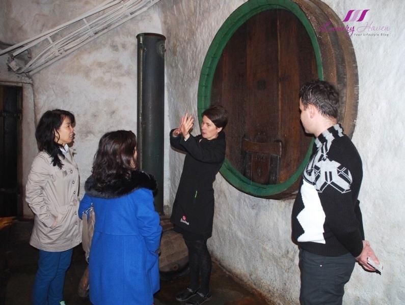 eu holidays czech republic pilsner urquell brewery tour
