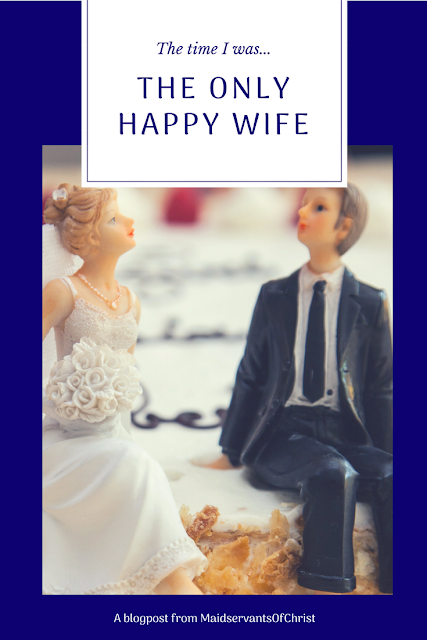 So each husband should love his wife as much as he loves himself, and each wife should respect her husband