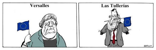 Humor en cápsulas para hoy martes, 7 de marzo de 2017