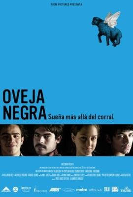 descargar Oveja Negra (2009) – DVDRIP LATINO