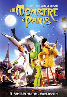 A Monster in Paris (2011) อสุรกายแห่งปารีส