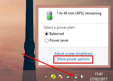Cara Mengatur Laptop Agar Tidak Sleep Saat Ditutup 11