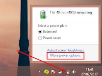 Cara Mengatur Laptop Agar Tidak Sleep Saat Ditutup