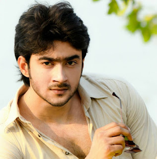 Bangladeshi Actor Ziaul Roshan Pics