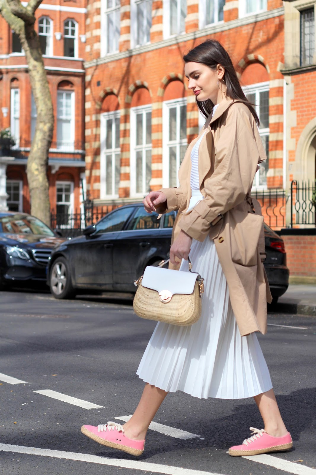 peexo neutrals spring style