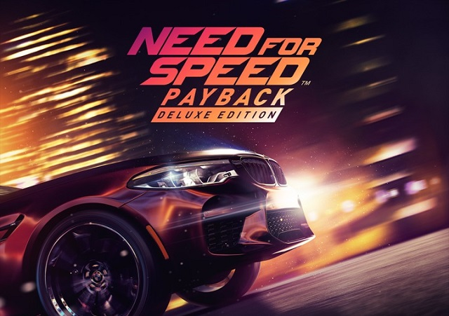 preview nfs payback deluxe edition