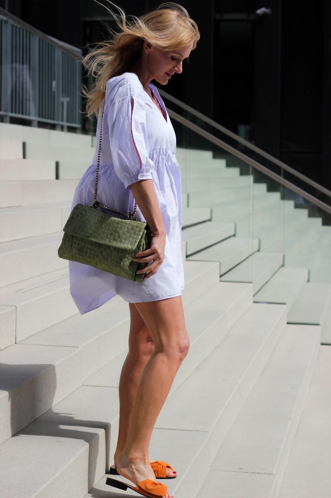 over 40 Fashion Blog
