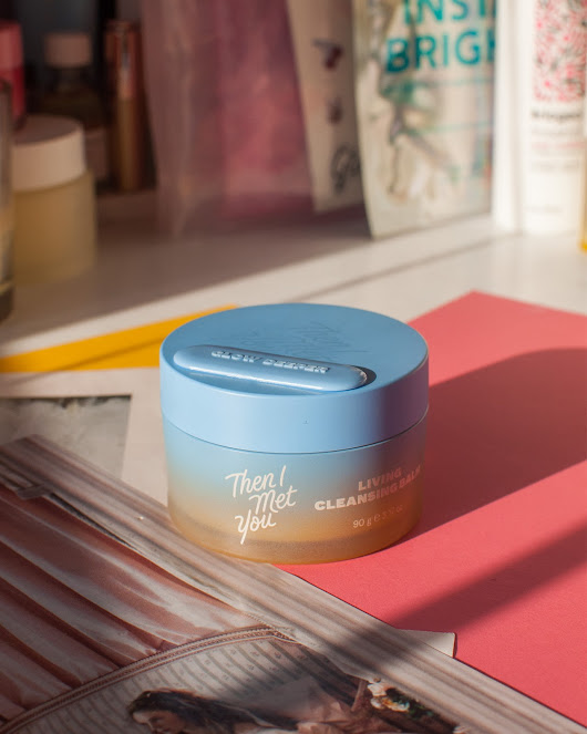 Worth the $$? Then I Met You Living Cleansing Balm Review