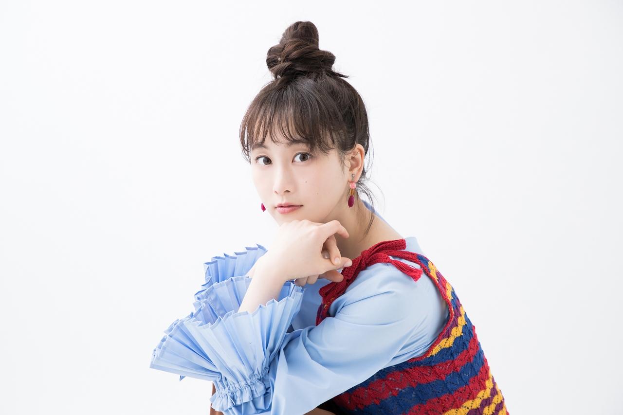 Matsui Rena 松井玲奈 SKE48, HUSTLE PRESS 2017年06月03日