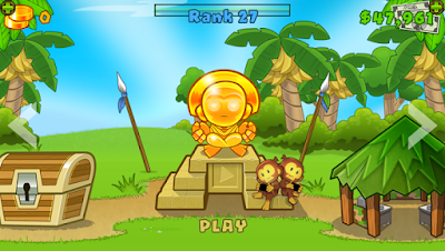 Bloons TD 5 screenshot 0