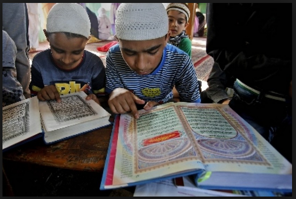 INILAH Tips dan Trik Menghafal Qur'an Dengan Mudah Menggunakan Cara 20x20