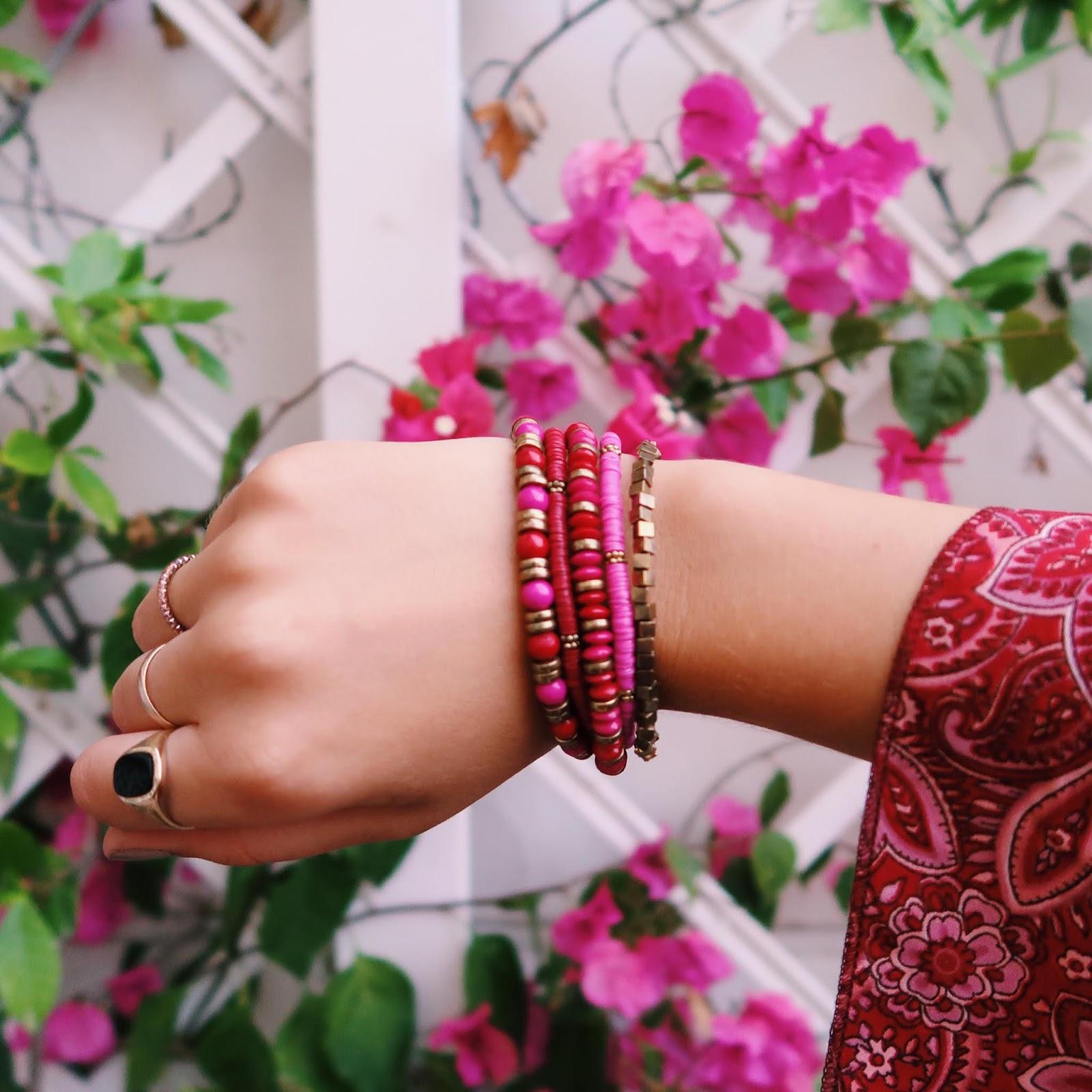 bohemian-bracelets