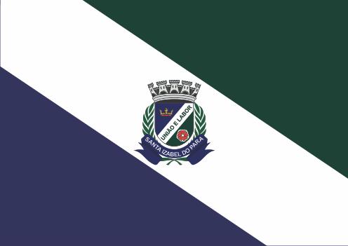 Licenciamento Santa Izabel do Pará