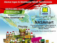 NASAmart Makasar,distributor nasa makassar.Hubungi :08114132135