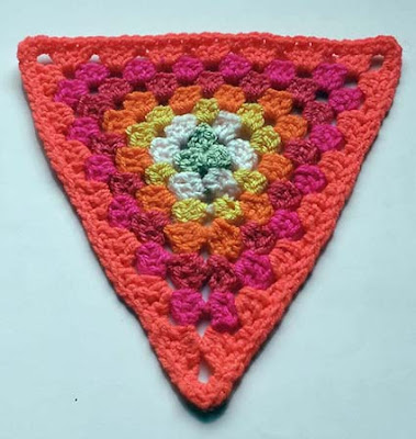 crochet bunting, granny bunting,crochet bunting printable,printable granny bunting,free crochet printable,free printable