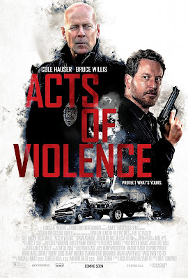Acts of Violence 2018 Eng WEB-DL 480p 130mb ESub HEVC x265