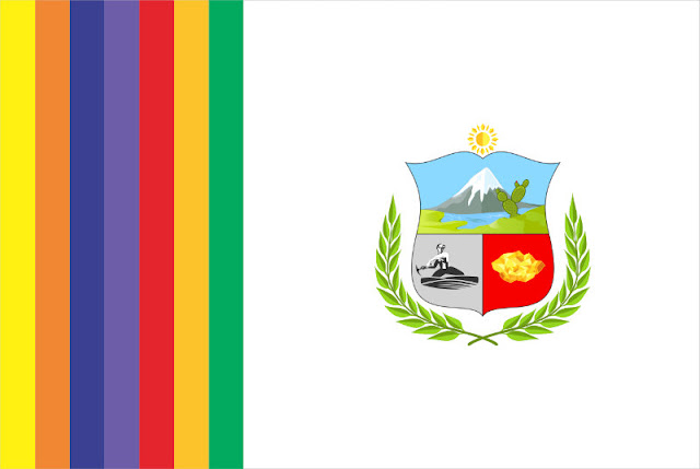 Bandera de Apurímac