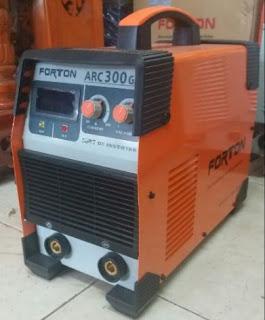 Hình ảnh máy hàn que Forton ARC 300
