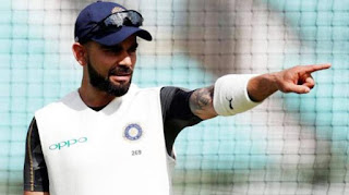 India's eyes on maintaining top spot in ICC Test rankings
