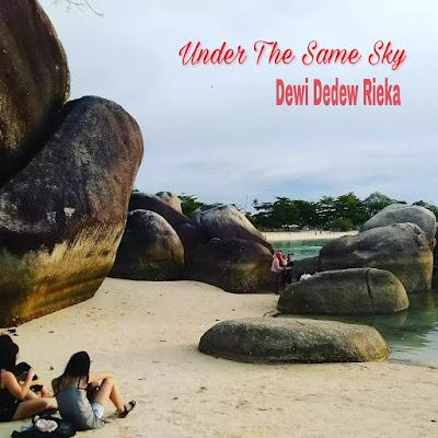 Napak Tilas Laskar Pelangi Belitung