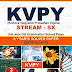 KVPY MATHEMATICS  8 YEARS CHAPTERWISE STREAM SX