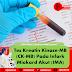 Tes Kreatin Kinase-MB (CK-MB) Pada Infark Miokard Akut (IMA)