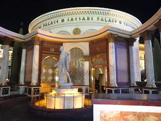 Hotel Caesares Palace
