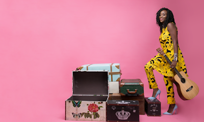 Aramide releases deut album | Why so serious + Bose iGoTell