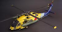 Sikorsky UH-60J 1/72 Fujimi