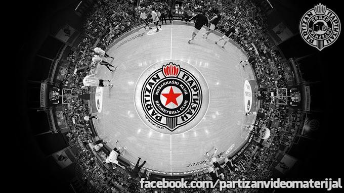 Partizan startuje u Berlinu!