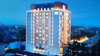 Harga Four Points by Sheraton Bandung (Hotel Mewah yang Menjanjikan)