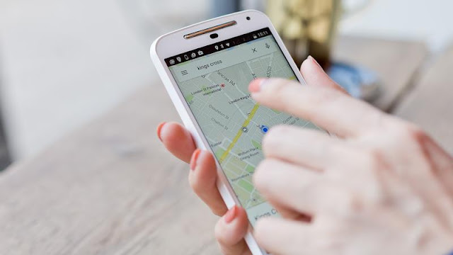 How To Use An Android Smartphone As A Tracking Device