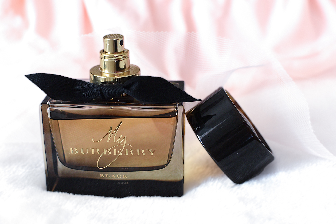 Burberry fragrance review