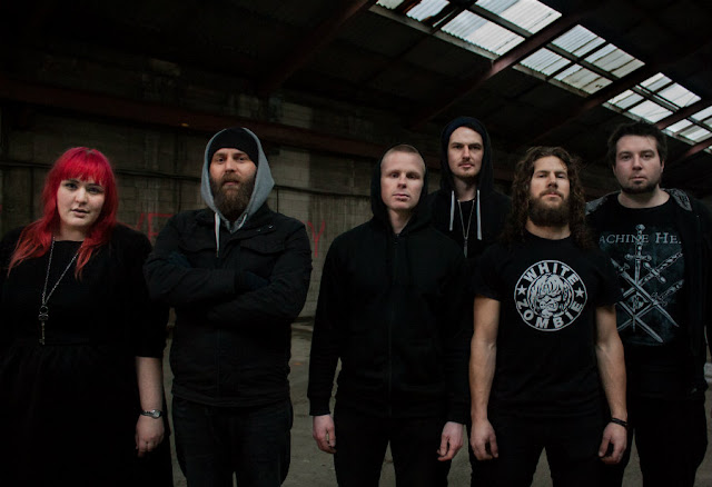 Interview with Ignite The Helix, Progressive Death/Groove Metal Band from New Zealand, Interview with Ignite The Helix Progressive Death/Groove Metal Band from New Zealand
