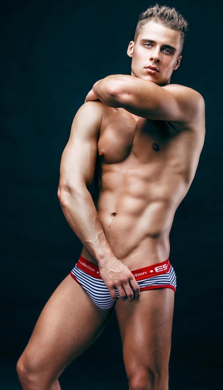 Naked Men  Underwear-9349